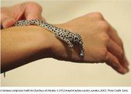 willis bracelet